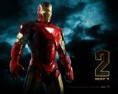 Железный человек 2