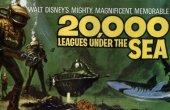 """Дэвид Финчер будет снимать """"20 000 лье под водой"""""""