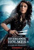 Постеры для: Шерлок Хомс: Игры теней, Девушка с татуировкой дракона