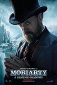 Шерлок Холмс: Игры теней