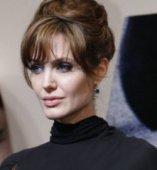 """Анджелина Джоли сыграет в фильме Ридли Скотта """"Gertrude Bell"""""""