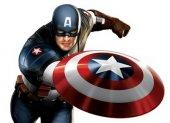 """Капитан Америка расскажет про """"Мстителей"""""""